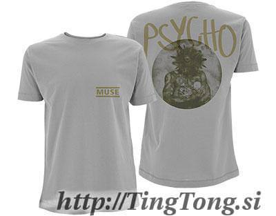 Psycho Ice Grey-Muse 13359