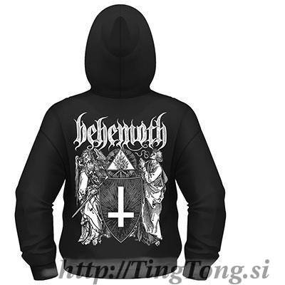 The Satanist -Behemoth 31095