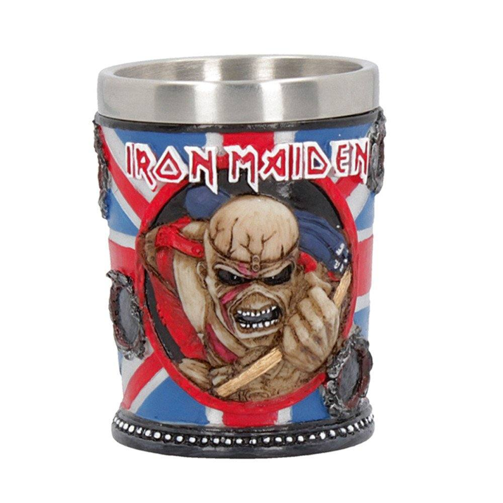 The Trooper-Iron Maiden 33690