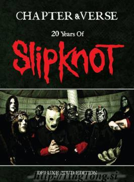 DVD Slipknot 244