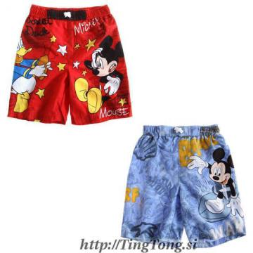 Bermude Mickey Mouse