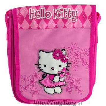 Torbica Hello Kitty 504