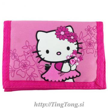 Denarnica Hello Kitty 505