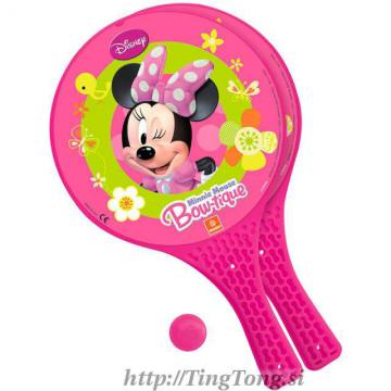 Igralni Set Minnie Mouse 564