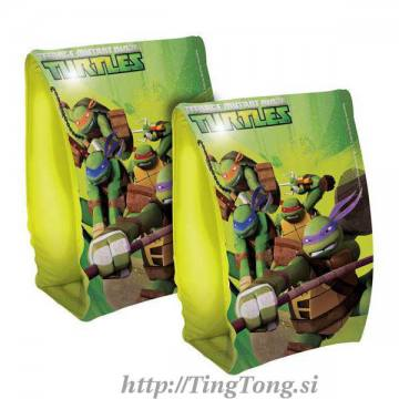 Rokavčki Teenage Mutant Ninja Turtles 574