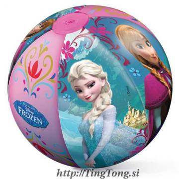Žoga Disney Frozen 575