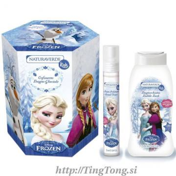 Set kozmetični Disney Frozen 618