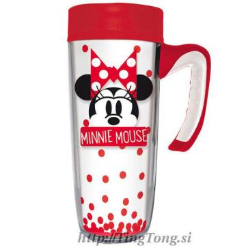 Dots-Minnie Mouse 628
