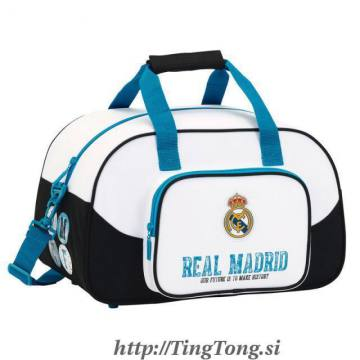 Torba Real Madrid CF 676