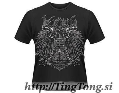 T-shirt Behemoth 994