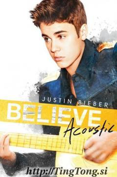 Accoustic-Justin Bieber 1040