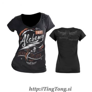 Girlie shirt Alchemy Gothic 1047