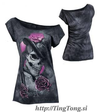 Girlie shirt Alchemy Gothic 1063