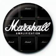 Značka Marshall Amplification 1292