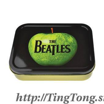 Cigaretnica Beatles 1528