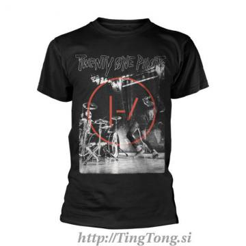 T-shirt Twenty One Pilots 1789