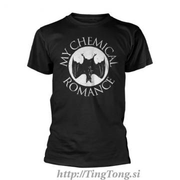 T-shirt My Chemical Romance 1972