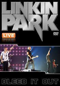 DVD Linkin Park 2494