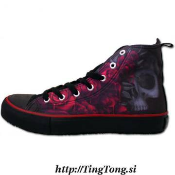 Sneakers Blood Rose 2556