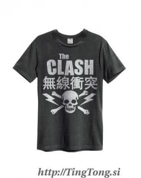 Bolt Charcoal -Clash 2685