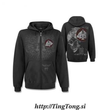 Burnin Devil Zip- Alchemy Gothic