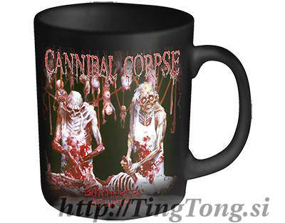 Šalica Cannibal Corpse 3006