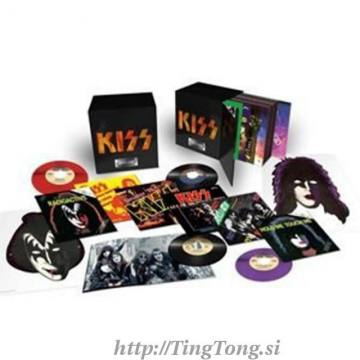 Box Set Kiss 3180