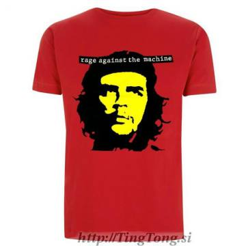 Che Red-Rage Against The Machine 3381
