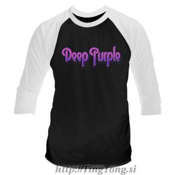 T-shirt Deep Purple-LS 3739