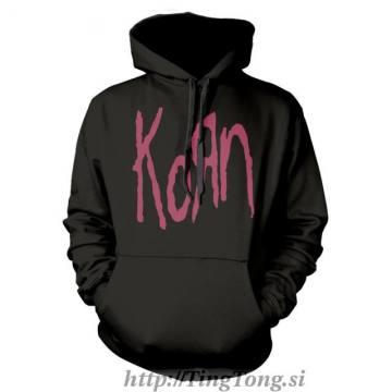 Classic Red Logo-Korn 3795