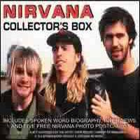CD Set Nirvana 3941