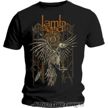 T-shirt Lamb of God 4288