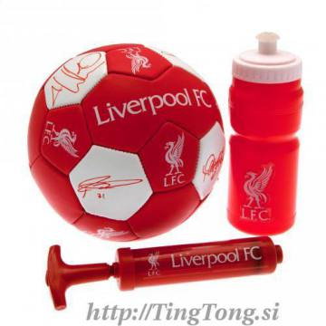 Football Set FC Liverpool 4378