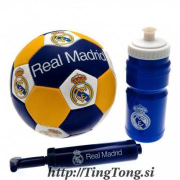 Football set Real Madrid CF 4380