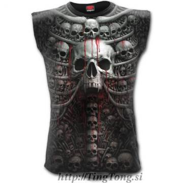 T-shirt Death Ribs 4820