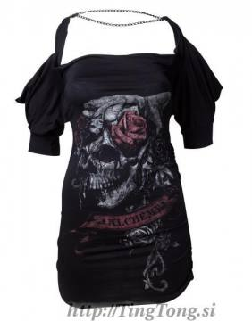 Girlie shirt Alchemy Gothic 4845