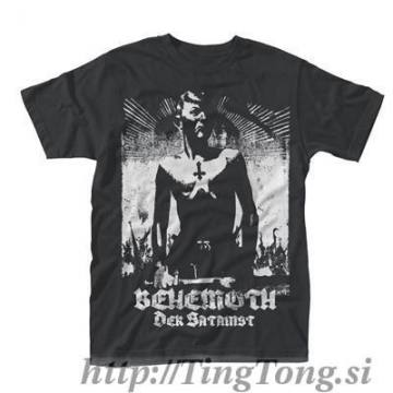 T-shirt Behemoth 4960