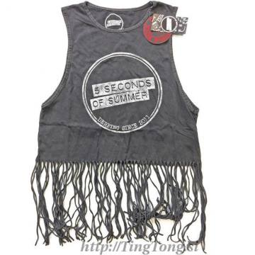 Girlie shirt 5 Seconds Of Summer 4965