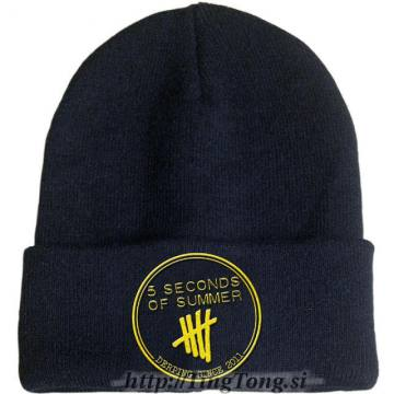 Kapa Beanie 5 Seconds Of Summer 4967