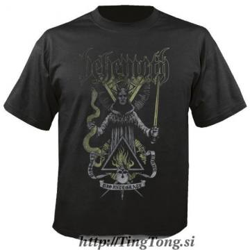 T-shirt Behemoth 5104