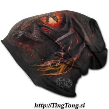 Kapa Beanie Dragon Furnace 5287
