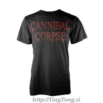 T-shirt Cannibal Corpse 5376