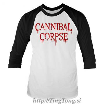 T-shirt Cannibal Corpse-LS 5379