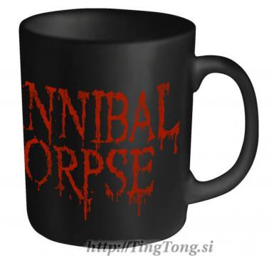 Šalica Cannibal Corpse 5380