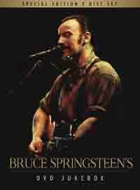 DVD Bruce Springsteen 5540