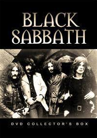 DVD Black Sabbath 5543