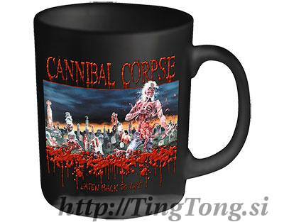 Šalica Cannibal Corpse 5623