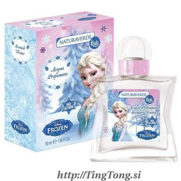 EDT Disney Frozen 5707