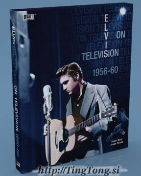 Elvis On TV 1956-1960-Elvis Presley 5727