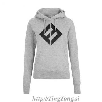 Hoodie Girlie Foo Fighters 5910